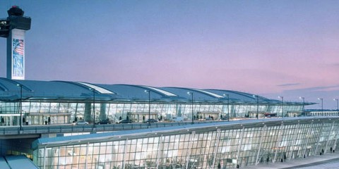 New York – John F. Kennedyn lentokenttähotellit