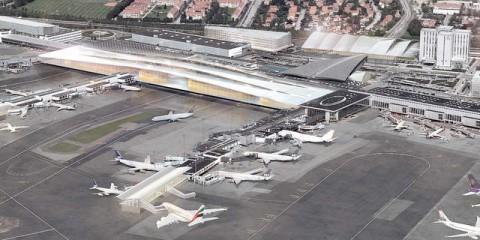 Kööpenhaminan lentokenttähotellit