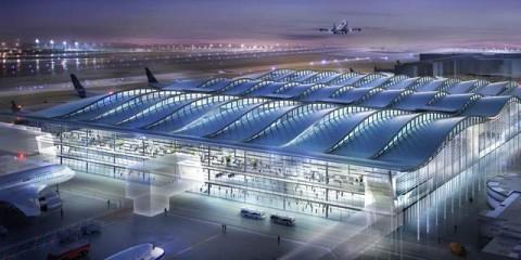 Lontoon Heathrow'n lentokenttähotellit