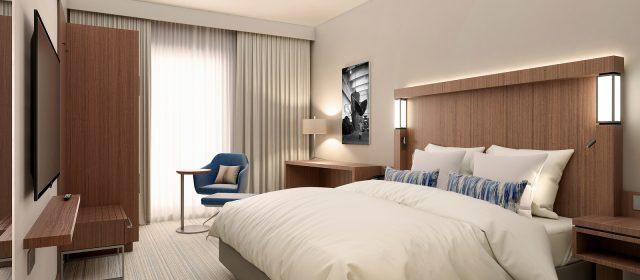 Maailman suurin hotelliketju avasi hotellin Tampereelle