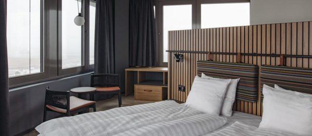 Tukholman Arlandaan uusi lentokenttähotelli – Comfort Hotel Arlanda Airport