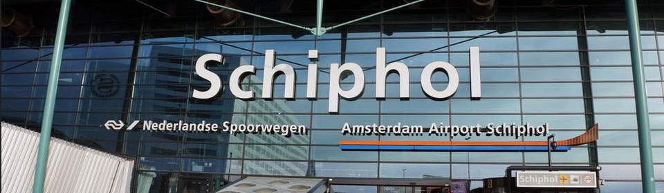 Amsterdamin lentokenttähotellit