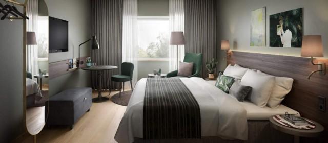 Scandic avasi hotellin Helsinki-Vantaalle – katettua kulkuväylää suoraan terminaaliin