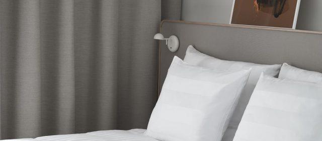Original Sokos Hotel Tripla palvelee myös lentomatkustajia